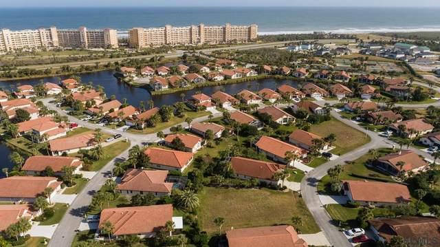 3 San Luis Lane, Palm Coast, FL 32137 (MLS #263333) :: NextHome At The Beach II