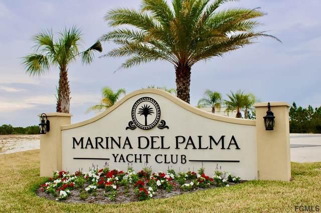 8 Del Palma Dr, Palm Coast, FL 32137 (MLS #263466) :: RE/MAX Select Professionals