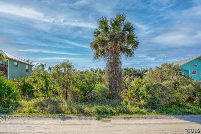20 Surf Drive, Palm Coast, FL 32137 (MLS #263643) :: Dalton Wade Real Estate Group