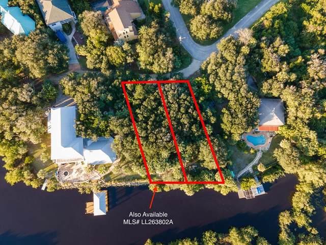 0 22nd St, Flagler Beach, FL 32136 (MLS #263799) :: Dalton Wade Real Estate Group