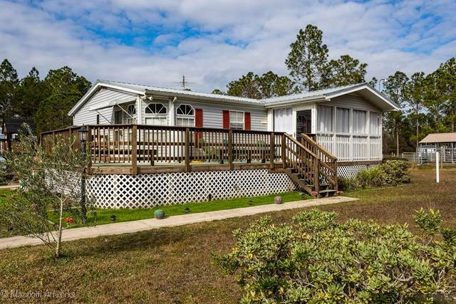 1308 Cottonwood Street, Bunnell, FL 32110 (MLS #263824) :: Dalton Wade Real Estate Group
