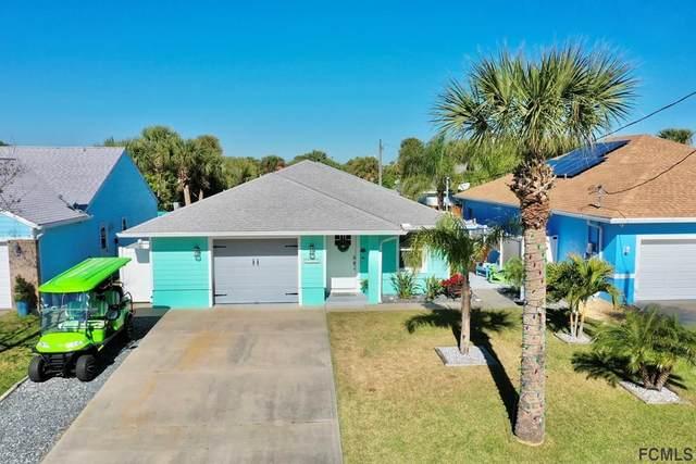 320 7th St N, Flagler Beach, FL 32136 (MLS #263991) :: Endless Summer Realty