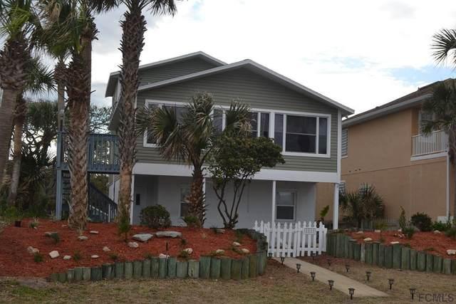 2120 Central Ave S, Flagler Beach, FL 32136 (MLS #264006) :: Endless Summer Realty