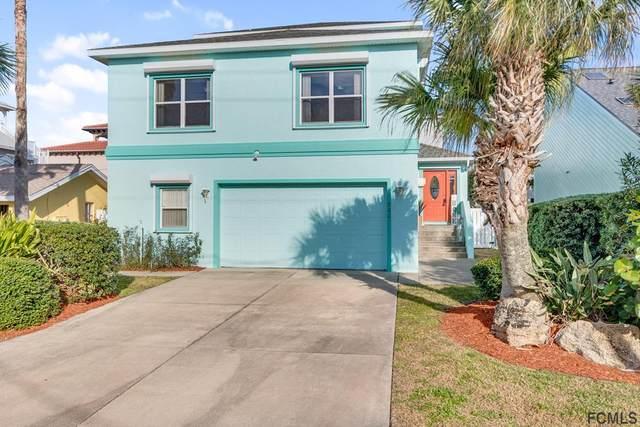 720 N Central Ave, Flagler Beach, FL 32136 (MLS #264034) :: Endless Summer Realty