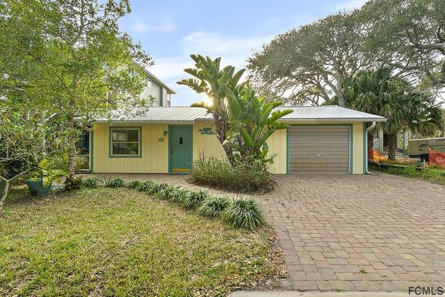 1020 S Flagler Ave, Flagler Beach, FL 32136 (MLS #264158) :: RE/MAX Select Professionals