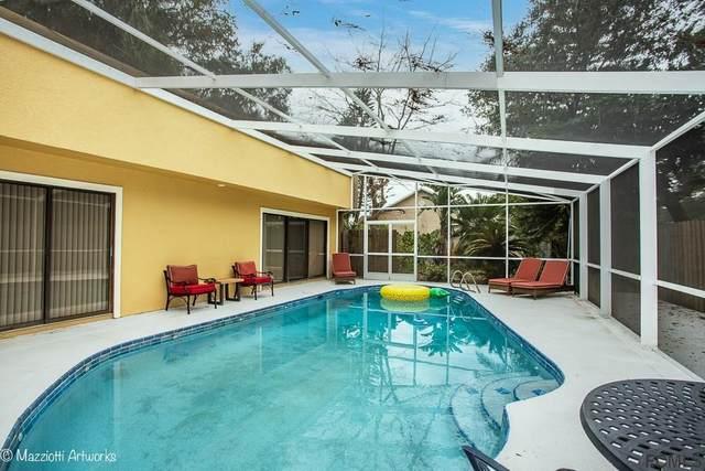 100 Palm Dr, Flagler Beach, FL 32136 (MLS #264572) :: RE/MAX Select Professionals