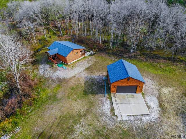 30 Cr 2006 E, Bunnell, FL 32110 (MLS #264721) :: Olde Florida Realty Group