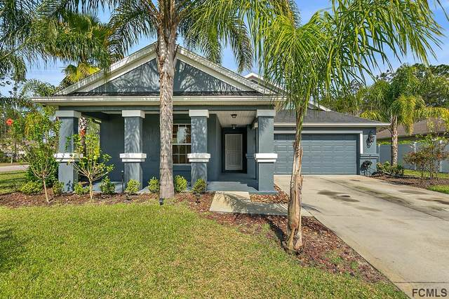 100 S Hummingbird Place, Palm Coast, FL 32164 (MLS #264900) :: Olde Florida Realty Group