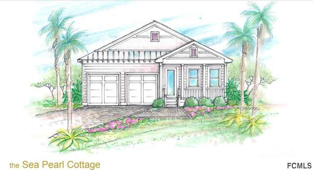 110 Oceanview Dr, St Augustine, FL 32080 (MLS #264984) :: NextHome At The Beach II