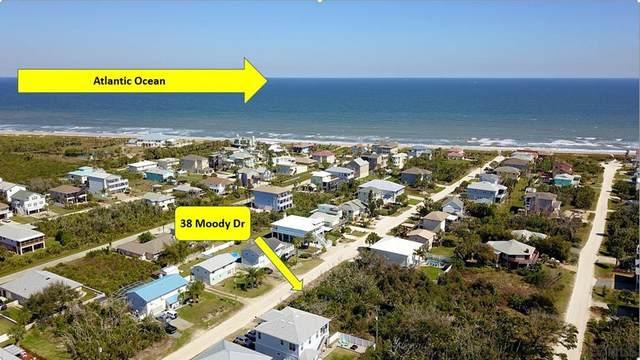 38 Moody Dr, Palm Coast, FL 32137 (MLS #265026) :: Keller Williams Realty Atlantic Partners St. Augustine