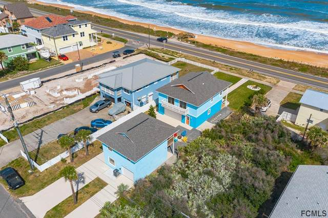 2310 S Ocean Shore Blvd, Flagler Beach, FL 32136 (MLS #265063) :: Memory Hopkins Real Estate