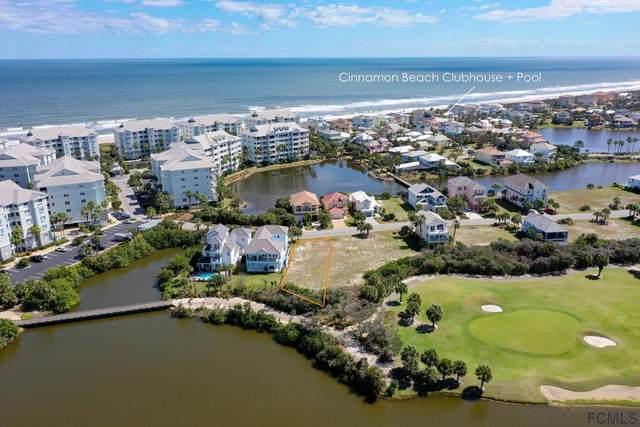 53 Cinnamon Beach Way, Palm Coast, FL 32137 (MLS #265185) :: RE/MAX Select Professionals