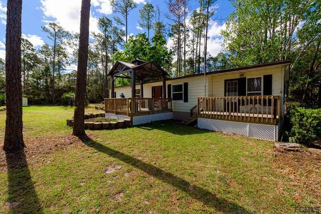 226 Ponderosa Pines Ct., Georgetown, FL 32139 (MLS #265264) :: Dalton Wade Real Estate Group