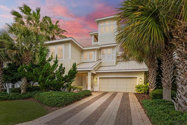 21 Cinnamon Beach Way, Palm Coast, FL 32137 (MLS #265292) :: RE/MAX Select Professionals