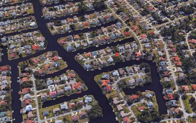 11 Flarestone Court, Palm Coast, FL 32137 (MLS #265301) :: Noah Bailey Group