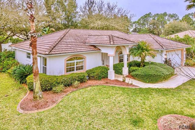 90 Rolling Sands Drive, Palm Coast, FL 32164 (MLS #265330) :: RE/MAX Select Professionals