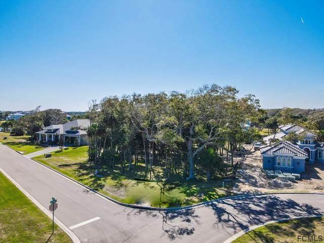 130 Marsh Point, Flagler Beach, FL 32136 (MLS #265420) :: Endless Summer Realty