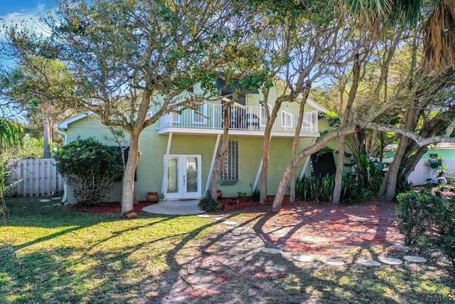 1105 S Daytona Ave, Flagler Beach, FL 32136 (MLS #265429) :: Keller Williams Realty Atlantic Partners St. Augustine