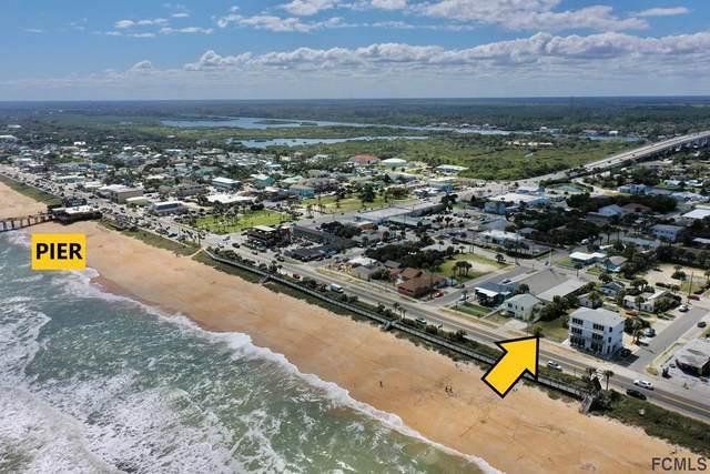 3xx N Ocean Shore Blvd, Flagler Beach, FL 32136 (MLS #265600) :: Keller Williams Realty Atlantic Partners St. Augustine