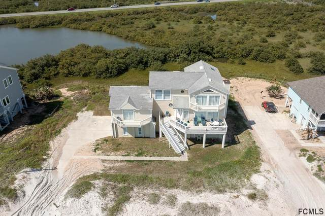 9421 Old A1a, St Augustine, FL 32080 (MLS #265638) :: NextHome At The Beach II