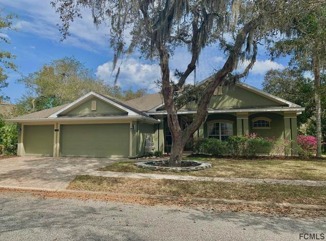 24 N Park Circle, Palm Coast, FL 32137 (MLS #265667) :: RE/MAX Select Professionals