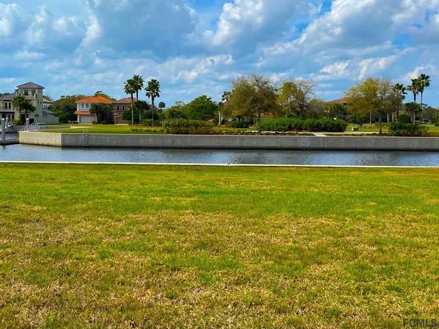 272 Harbor Village Pt, Palm Coast, FL 32137 (MLS #265719) :: RE/MAX Select Professionals