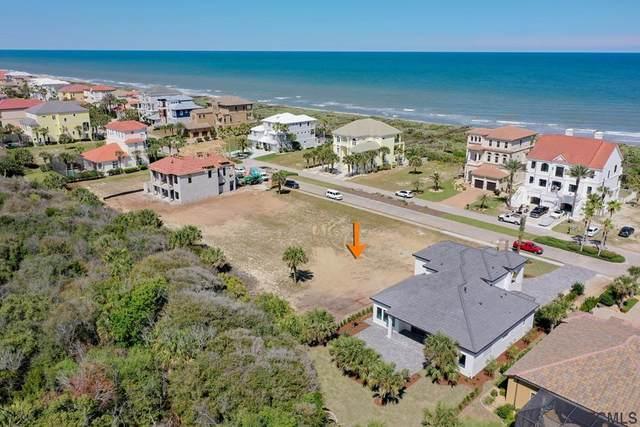 20 Ocean Ridge Blvd S, Palm Coast, FL 32137 (MLS #265726) :: RE/MAX Select Professionals