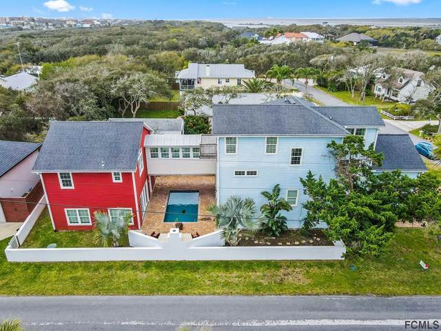 6600 Brevard Street, St Augustine Beach, FL 32080 (MLS #265850) :: Noah Bailey Group