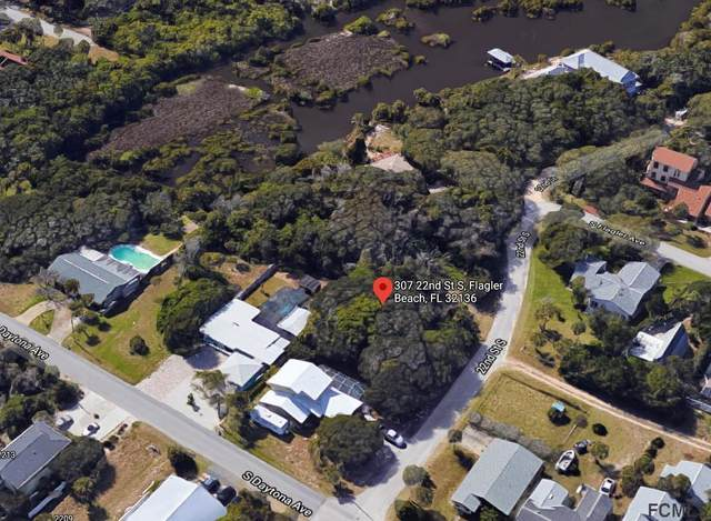 307 S 22nd St S, Flagler Beach, FL 32136 (MLS #265899) :: RE/MAX Select Professionals