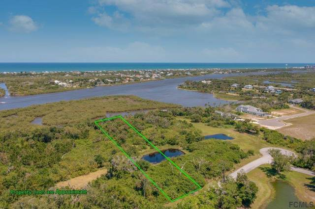 66 Trotters Lane, Flagler Beach, FL 32136 (MLS #265984) :: Endless Summer Realty