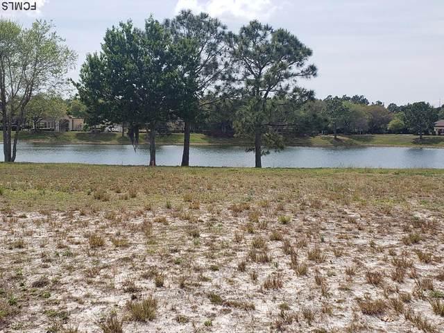 681 Mahogany Run, Palm Coast, FL 32137 (MLS #266022) :: Memory Hopkins Real Estate