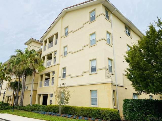 85 Riverview Bend S #1532, Palm Coast, FL 32137 (MLS #266164) :: Olde Florida Realty Group