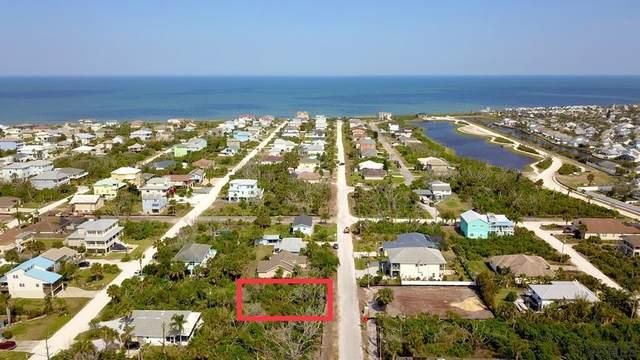 21 Rollins Drive, Palm Coast, FL 32137 (MLS #266458) :: Memory Hopkins Real Estate