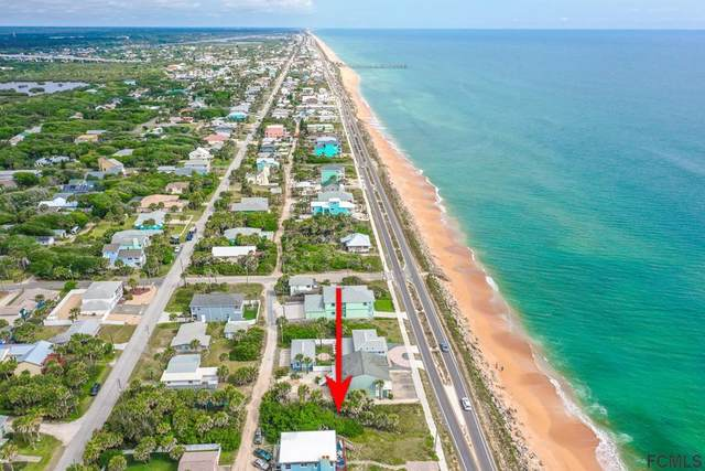 1518 S Ocean Shore Blvd, Flagler Beach, FL 32136 (MLS #266691) :: Olde Florida Realty Group