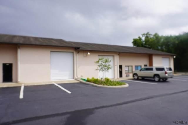 1096 N Us Hwy 1, Ormond Beach, FL 32174 (MLS #266778) :: Olde Florida Realty Group