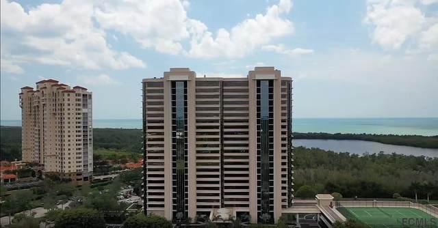 6825 Grenadier Blvd #301, Naples, FL 34108 (MLS #266973) :: Olde Florida Realty Group