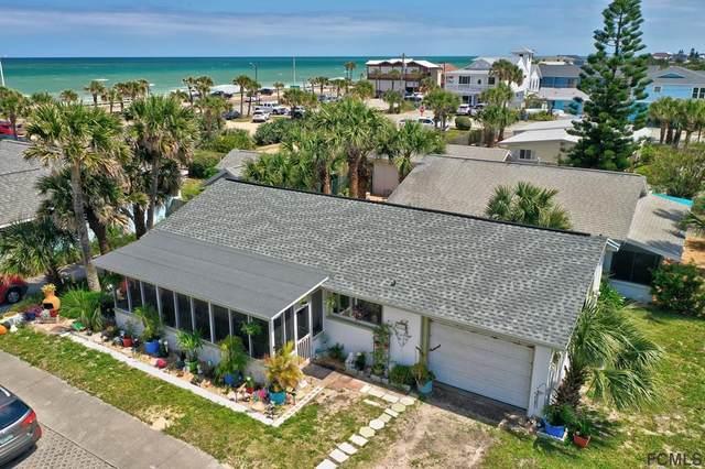 111 5th St S, Flagler Beach, FL 32136 (MLS #267047) :: Endless Summer Realty