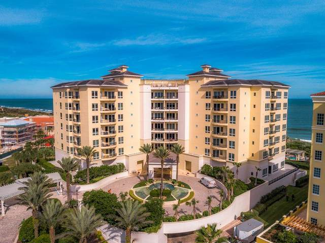 28 Porto Mar #101, Palm Coast, FL 32137 (MLS #267061) :: Olde Florida Realty Group