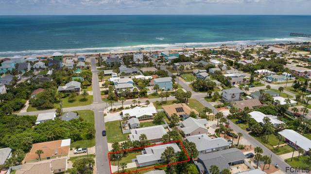 311 7th St N, Flagler Beach, FL 32136 (MLS #267074) :: NextHome At The Beach II