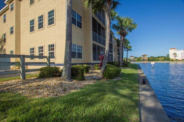 58 Rivers Edge Lane #58, Palm Coast, FL 32137 (MLS #267202) :: Olde Florida Realty Group