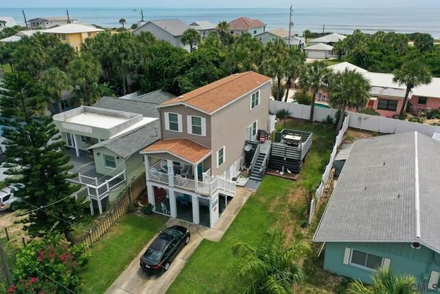 1328 N Daytona Ave, Flagler Beach, FL 32136 (MLS #267370) :: Noah Bailey Group