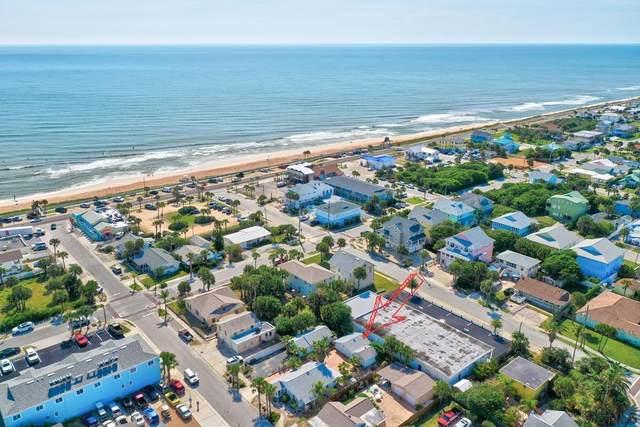 209 S 5th St S, Flagler Beach, FL 32136 (MLS #267380) :: NextHome At The Beach II