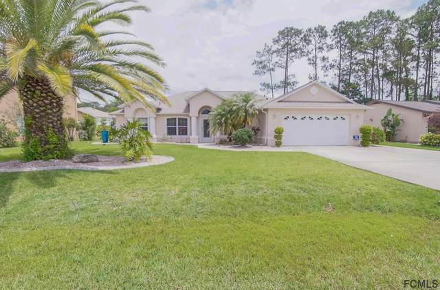 59 Wellesley Lane, Palm Coast, FL 32164 (MLS #267412) :: Olde Florida Realty Group