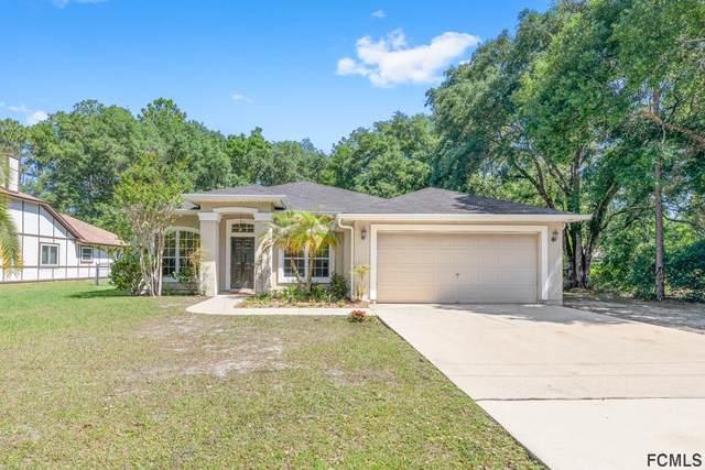 18 Rale Pl, Palm Coast, FL 32164 (MLS #267413) :: Memory Hopkins Real Estate