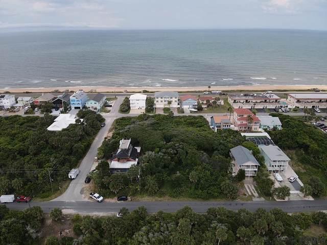 1625 Daytona Ave N, Flagler Beach, FL 32136 (MLS #267418) :: Endless Summer Realty
