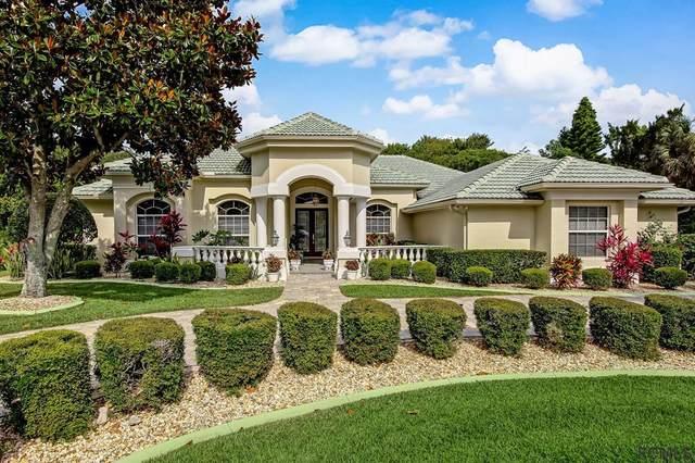 10 Avenue Monet, Palm Coast, FL 32137 (MLS #267462) :: Olde Florida Realty Group