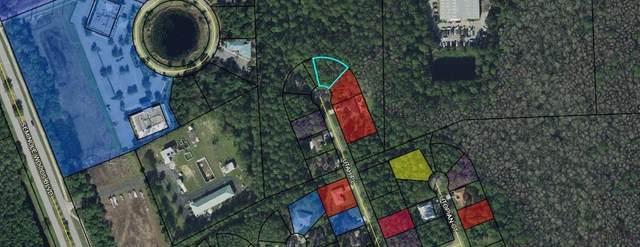 84 Utah Place, Palm Coast, FL 32164 (MLS #267466) :: Olde Florida Realty Group