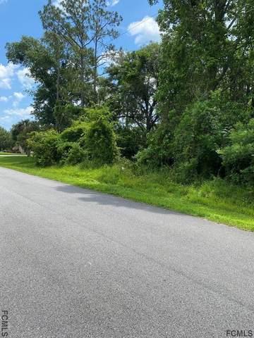62 Perrotti Ln, Palm Coast, FL 32164 (MLS #267492) :: Olde Florida Realty Group