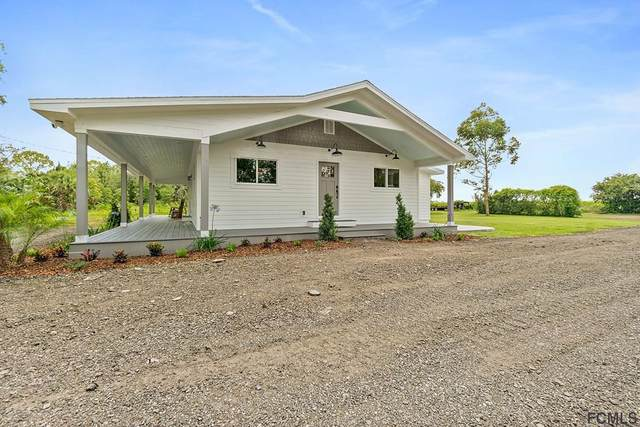 500 Cr 135 S, Bunnell, FL 32110 (MLS #267536) :: Keller Williams Realty Atlantic Partners St. Augustine