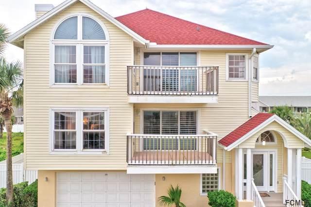 28 Ocean Dune Circle, Palm Coast, FL 32137 (MLS #267573) :: Olde Florida Realty Group